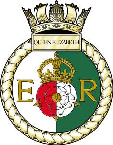 S Queen Elizabeth