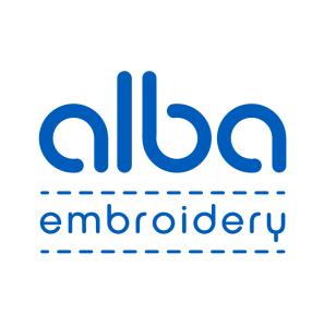 Alba Embroidery