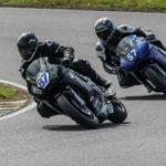 CV Racing - Anglesey 2017