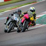 CV Racing - Donington 2019